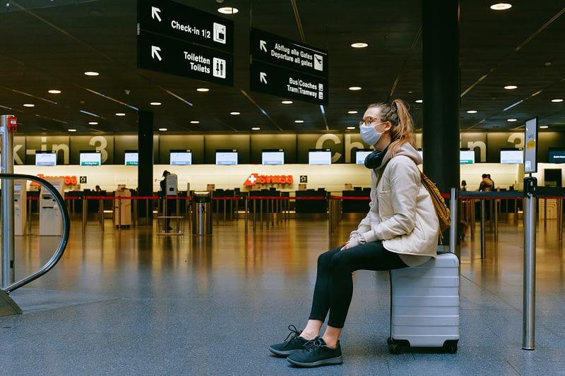 COVID19 reptéri transzfer Pethő Travel Kft