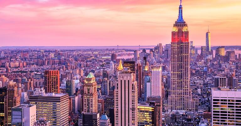 ÖT JÁRATOT INDÍT A LOT NEW YORK ÉS BUDAPEST KÖZÖTT