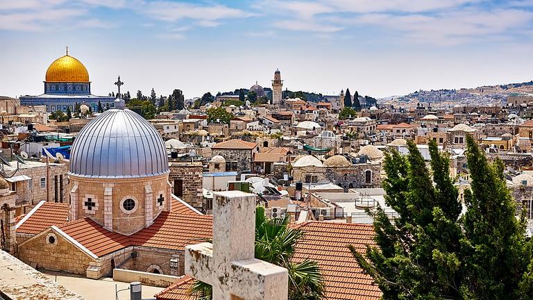 MÁJUSTÓL FOGADJA A BEOLTOTT CSOPORTOS TURISTÁKAT IZRAEL