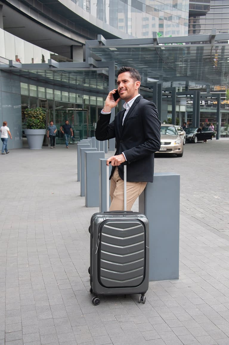 privát reptéri transzfer - Pethő Travel Kft